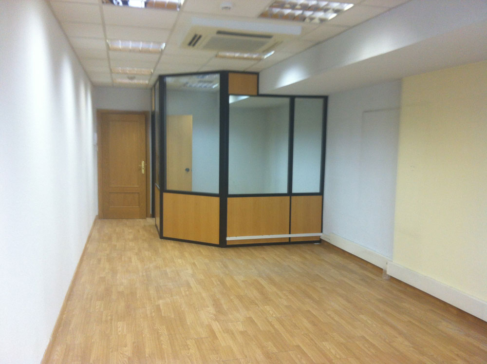 alquiler de oficinas en Alcorcon